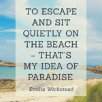 Short Beach Quotes For Instagram Pinterest