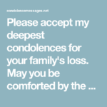 Short Bereavement Quotes Twitter