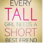 Short Best Friend Quotes For Instagram