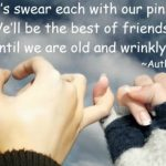 Short Best Friend Quotes That Make You Cry