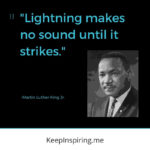 Short Mlk Quotes Tumblr