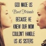 Sisters Forever Quotes Sayings