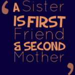Sisters Quotes