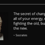 Socrates Philosophical Quotes