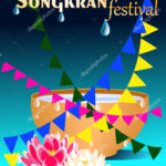 Songkran Wishes In English Facebook