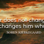 Soren Kierkegaard Quotes About Religion