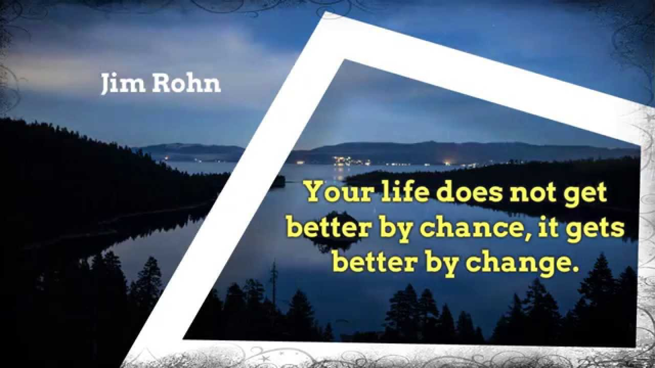 Spiritual Quotes About Life Changes YouTube