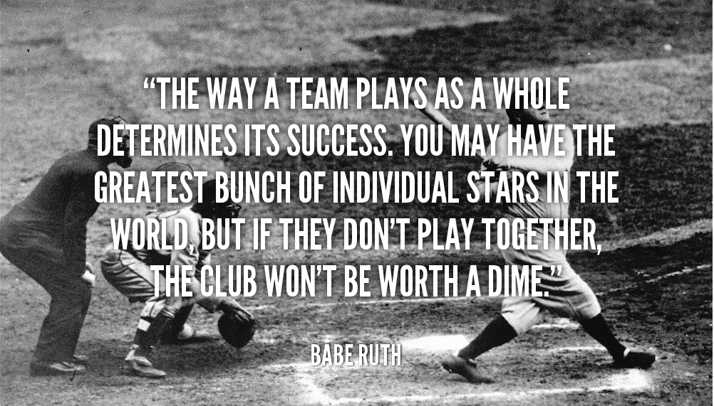Sports Quotes by Babe Ruth – Upload Mega Quotes