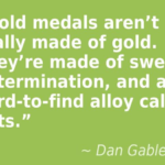 Sports Quotes by Dan Gable