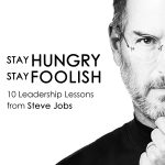 Stay Hungry Stay Foolish Speech