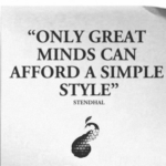 Stendhal Quotes About Great