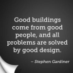 Stephen Gardiner Quotes About Design