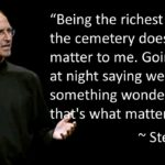 Steve Jobs Best Quotes Ever