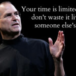 Steve Jobs Quotes About Change The World