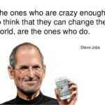 Steve Jobs Quotes Change The World