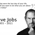 Steve Jobs Quotes Dots Connection