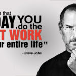 Steve Jobs Quotes On Leaderships
