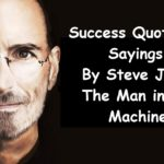 Steve Jobs Quotes and Sayings
