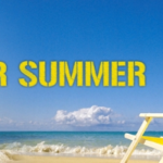 Summer Beach Facebook Covers
