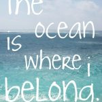 Summer Beach Quotes