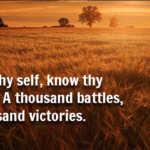Sun Tzu Quotes About War