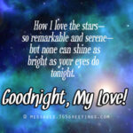 Sweet Good Night Sms For Her Tumblr