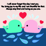 Sweet Quotes For Him