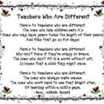 Teachers Make A Difference Quotes Pinterest