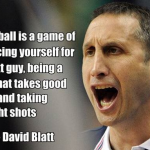 Teamwork Quotes For Basketball