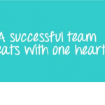 Teamwork Quotes For Cheerleading