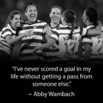 Teamwork Quotes For Soccer