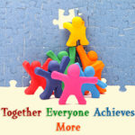 Teamwork Quotes for Workplace