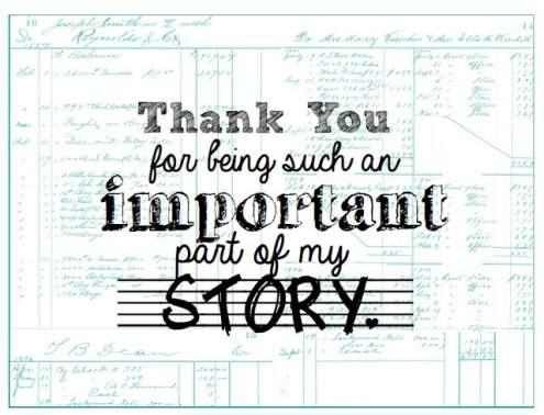 Thank You Quotes For Friends | Thank You Quotes For Friends And Family Upload Mega Quotes