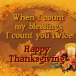 Thanksgiving Quotes For 2017