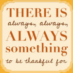Thanksgiving Quotes For Wife