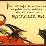The Halloween Quotes