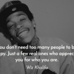 The Past Quotes Wiz Khalifa