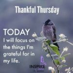 Thursday Encouragement Quotes Facebook