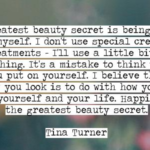 Tina Turner Quotes About Happiness