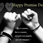 Today Is Promise Day Pinterest