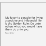 Tony Oller Quotes About Life Favorite