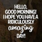 Top Good Morning Quotes Tumblr