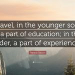 Travel Education Quotes Facebook