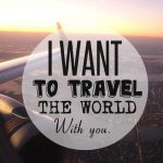 Travel Love Quotes Tumblr