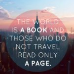 Travel Quotes Tumblr