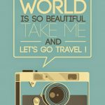 Travel Quotes Wallpaper Iphone