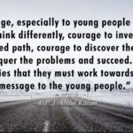 Travel Quotes by  A. P. J. Abdul Kalam