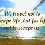 Travel Tuesday Quotes Twitter