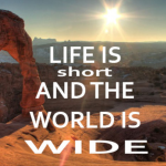 Travel World Quotes