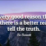 Truth Quotes by Bo Bennett